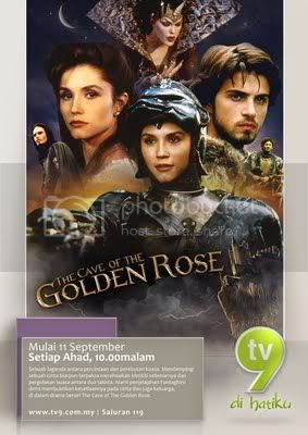 the cave of the golden rose  season 1, 2, 3, 4  episode 2  malay sub  oh! mediafire