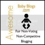 awesome baby blogs