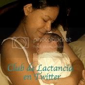 Mother's Utopia Club de Lactancia Twitter