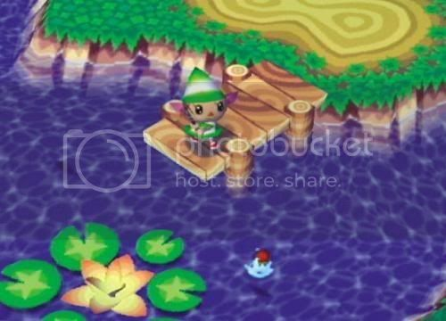 Animal Crossing is one of the few Nintendo games that really uses online.